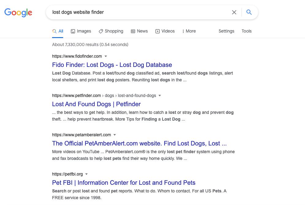 pet-finder-websites-lost-dogs-apps